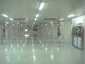 山西净化车间十万级食品厂净化车间