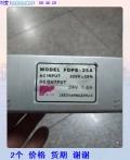 电源开关FDPS-25A 24V骊创销售