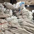 浙江温州收购高压PE乳白原料袋,另出售原料袋颗粒