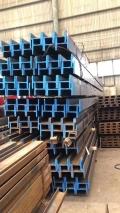 HEB200欧标H型钢 莱钢厂家代理 现货供应