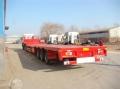 春节订购+12米特种低平板半挂车+厂商公司