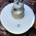 U300BP 195D超高压陶瓷绝缘子