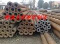 昆明钢材市场Q345B薄壁无缝钢管16mn现货