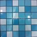 供应景观工程游泳池马赛克瓷砖
