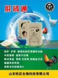 金卫士加肝肾通治疗鸡安卡拉病毒4天治愈