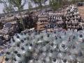 回收旧高压瓷瓶,价格合理,信守承诺