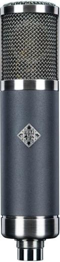 Telefunken TF47 电容话筒