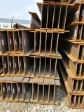 云南昆明H型钢厂家加工