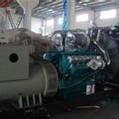 上海浦东2019二手柴油发电机组回收什么行情