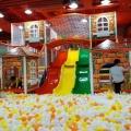 四川资阳淘气 堡生产厂家 宜宾儿童乐园设备产品公司
