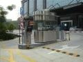 宁波停车场收费岗亭、出入口智能车牌识别道闸安装