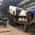 盛诺移动破碎站厂家 移动破碎站出售