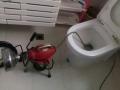 红桥区双环村专业疏通管道,厕所厨房下水道