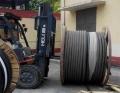 金山区废电缆回收公司、金山区博乐电缆线回收公司