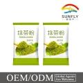 承接绿茶粉贴牌ODM厂家