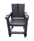木质审讯椅,不锈钢审讯椅,铁质审讯椅供应