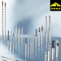 瑞士SPHINX内冷微型钻头渭柏精密批发