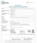 清远产品CE检测认证公司