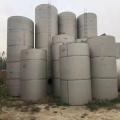 全新40立方不锈钢储罐厂家加工定做-来图加工