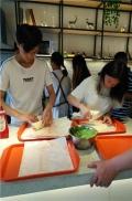 浙江台州正规汉堡鸡排比萨小吃培训 浙江开汉堡炸鸡店
