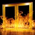 珠海防火窗铝合金防火窗生产厂家