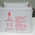 金武士蓄电池PV v65ah蓄电池参