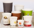 广西桂林纸杯批发定做来图设计送货上门