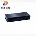 东臻100*50*6磁性耐磨陶瓷片水泥厂防磨专用耐