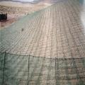新疆防风固沙网 和田大沙漠防沙网阻沙网 公路阻沙障