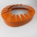 纸管的质量和纸芯材料有什么关系_唐山健通