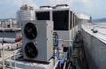 热泵机组降噪处理,热泵机组隔音处理