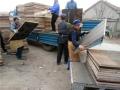 砖机托板 砖机船板价格