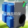 等离子净化器 静电集尘技术 低温等离子废气净化器