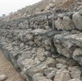 包头格宾网 包头铅丝石笼网价格 包头包塑格宾笼厂