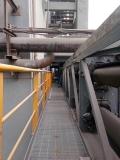 镀锌钢格网a防滑钢格网板a船厂平台钢格板