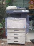 广州荔湾打印机出租