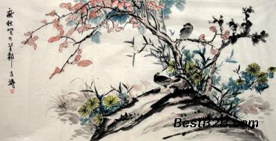 有没有展览展销王雪涛字画的地方