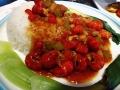 梵珮龙虾便当饭满足人们的饮食需求营养美味