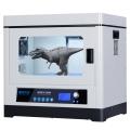教学3D打印机_极光尔沃3D打印机A8