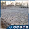 山东浸塑格宾网厂家约束洪水的作用