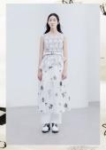 紫馨源2019年春夏大货大量到货走份,品牌折扣女装