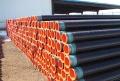 厚壁TPEP防腐钢管11月生产周期