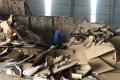 松江工业区工厂物流仓储批量纸箱回收废纸收购电话