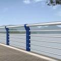 供甘肃武威锌钢桥梁护栏和张掖锌钢草坪护栏