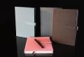 办公文具笔记本订做 加厚学习笔记本 党员学习笔记本