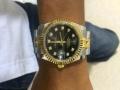 丽江二手劳力士手表去哪里卖?回收公司还是典当行?
