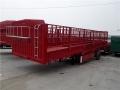 拖板车全挂车拖板车呼和浩特公告标准