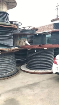 唐山回收电缆公司