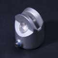 山东青岛锌铝合金压铸配件精密铸造厂 锌铝合金轴承固