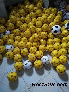 幼儿园5号篮球厂家大量直销供货